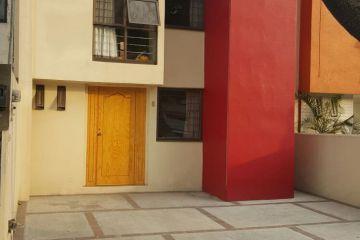 Foto de casa en renta en Los Olivos, Coyoacán, Distrito Federal, 1659216,  no 01