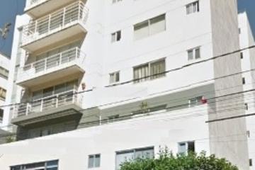 Foto de departamento en venta en Roma Sur, Cuauhtémoc, Distrito Federal, 2873818,  no 01
