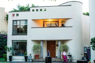 Foto de casa en condominio en venta en Tlalpan Centro, Tlalpan, Distrito Federal, 3001205,  no 01