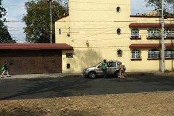 Foto de departamento en renta en Atlántida, Coyoacán, Distrito Federal, 1691277,  no 01