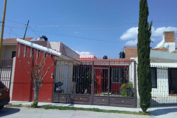 Foto de casa en venta en Loma Bonita, Aguascalientes, Aguascalientes, 4715037,  no 01