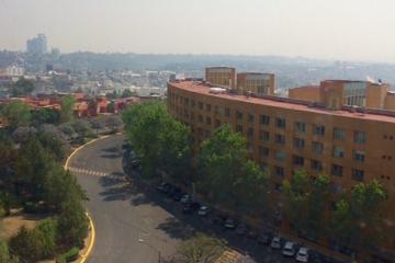 Foto de departamento en venta en Santa Fe La Loma, Álvaro Obregón, Distrito Federal, 1925847,  no 01