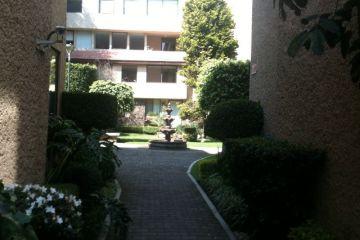 Foto de departamento en renta en San Angel Inn, Álvaro Obregón, Distrito Federal, 2476018,  no 01
