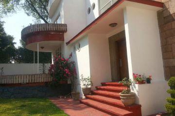 Foto de casa en venta en Lomas de Chapultepec VI Sección, Miguel Hidalgo, Distrito Federal, 2074614,  no 01