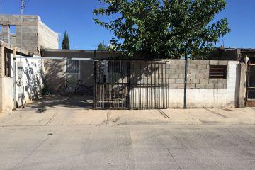 Foto de casa en venta en Juan Guereca, Chihuahua, Chihuahua, 2345975,  no 01