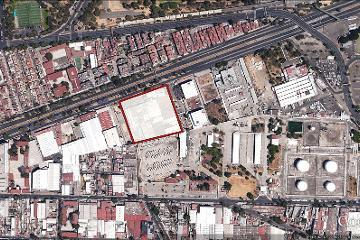 Foto de terreno comercial en venta en Granjas México, Iztacalco, Distrito Federal, 2856321,  no 01