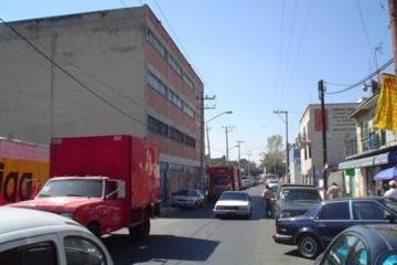 Foto de edificio en venta en Agrícola Oriental, Iztacalco, Distrito Federal, 3035390,  no 01