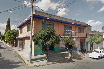 Foto de casa en venta en Consejo Agrarista Mexicano, Iztapalapa, Distrito Federal, 2346910,  no 01