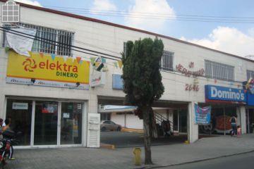 Foto de oficina en renta en Huayatla, La Magdalena Contreras, Distrito Federal, 1456773,  no 01
