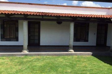 Foto de casa en venta en Santa Cruz Buenavista, Puebla, Puebla, 2845926,  no 01