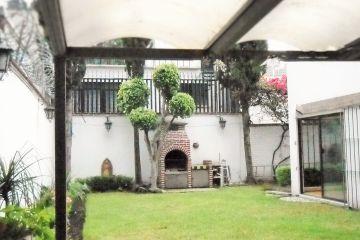 Foto de casa en venta en Romero de Terreros, Coyoacán, Distrito Federal, 2143396,  no 01