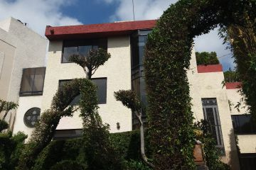 Foto de casa en venta en Jardines en la Montaña, Tlalpan, Distrito Federal, 2014012,  no 01