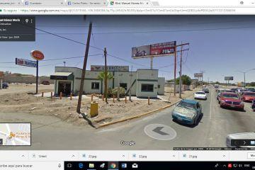 Foto de terreno comercial en renta en Satélite I, Juárez, Chihuahua, 4492575,  no 01