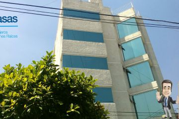 Foto de departamento en venta en Pensador Mexicano, Venustiano Carranza, Distrito Federal, 2468962,  no 01