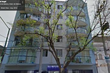 Foto de departamento en venta en Moderna, Benito Juárez, Distrito Federal, 2470377,  no 01