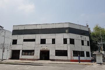 Foto de edificio en venta en Centro (Área 2), Cuauhtémoc, Distrito Federal, 2856310,  no 01