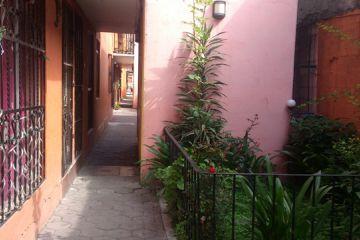 Foto de departamento en venta en Santa Maria La Ribera, Cuauhtémoc, Distrito Federal, 2437941,  no 01