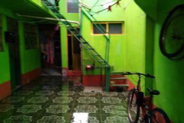 Foto de casa en venta en Sideral, Iztapalapa, Distrito Federal, 2816780,  no 01