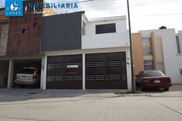 Foto de casa en venta en Jardines del Sauzal, San Luis Potosí, San Luis Potosí, 2436294,  no 01