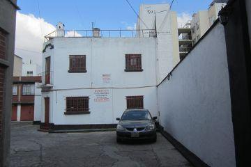Foto de casa en renta en San Pedro de los Pinos, Benito Juárez, Distrito Federal, 2817264,  no 01