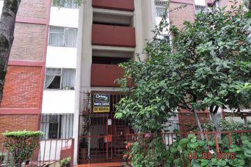 Foto principal de departamento en renta en villa coapa 2355258.