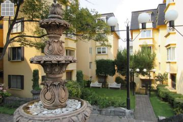 Foto de departamento en renta en San Clemente Sur, Álvaro Obregón, Distrito Federal, 1450311,  no 01