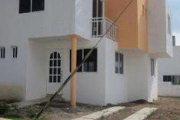 Foto de casa en venta en Chitejé de la Cruz, Amealco de Bonfil, Querétaro, 1382397,  no 01