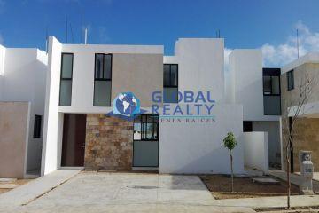Foto de casa en venta en Cholul, Mérida, Yucatán, 4717279,  no 01
