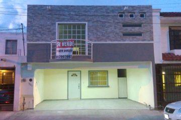 Foto de casa en venta en Fresnos del Lago Sector 3, San Nicolás de los Garza, Nuevo León, 1961575,  no 01