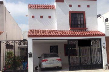 Foto de casa en venta en Villas de Escobedo, General Escobedo, Nuevo León, 1445167,  no 01