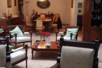 Foto de casa en venta en Anzures, Miguel Hidalgo, Distrito Federal, 2095186,  no 01