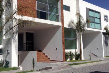 Foto de casa en venta en San Andrés Cholula, San Andrés Cholula, Puebla, 1031031,  no 01