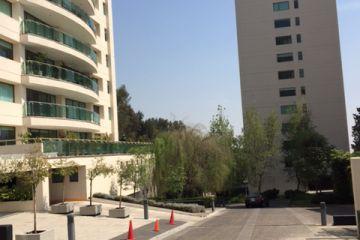 Foto de departamento en renta en Santa Fe, Álvaro Obregón, Distrito Federal, 3059602,  no 01