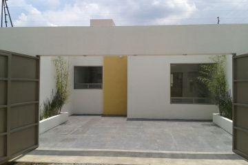 Foto de casa en venta en San Miguel, Metepec, México, 2132833,  no 01