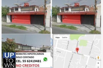 Foto de casa en venta en abasolo 287, santa maría tepepan, xochimilco, distrito federal, 0 No. 01