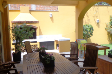 Foto de casa en venta en La Herradura, Huixquilucan, México, 1682546,  no 01