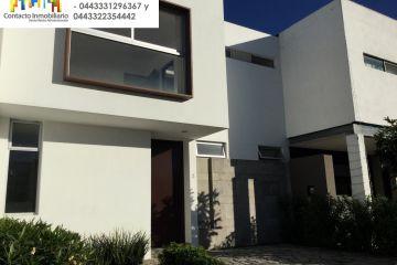 Foto de casa en renta en Solares, Zapopan, Jalisco, 2843605,  no 01
