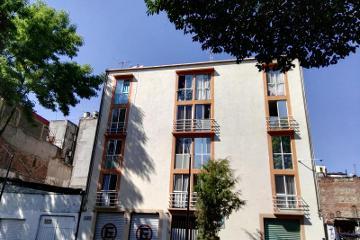 Foto de departamento en renta en  ---, juárez, cuauhtémoc, distrito federal, 2854353 No. 01