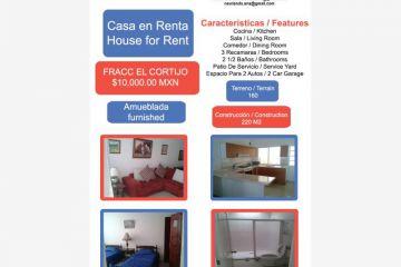 Foto de casa en renta en abrevadero 1, bugambilias, irapuato, guanajuato, 2081354 no 01