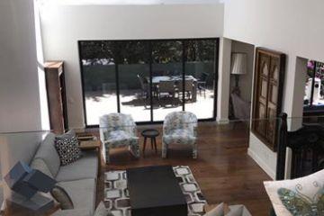 Foto de casa en renta en Contadero, Cuajimalpa de Morelos, Distrito Federal, 2759586,  no 01