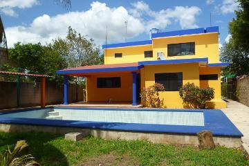 Foto de casa en renta en Cholul, Mérida, Yucatán, 2368346,  no 01