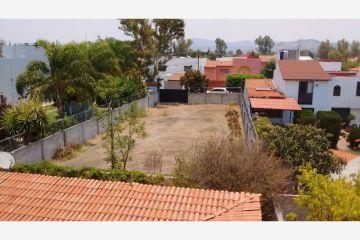 Foto de terreno habitacional en venta en Jurica, Querétaro, Querétaro, 4609020,  no 01
