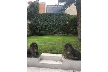 Foto de casa en venta en acantilado , jardines del pedregal de san ángel, coyoacán, distrito federal, 2800379 No. 01