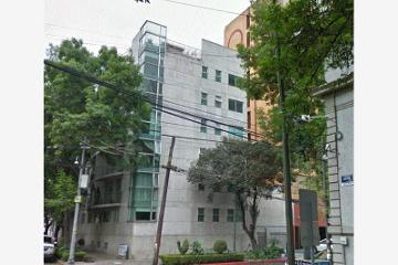 Foto de departamento en venta en acapulco 37, roma norte, cuauhtémoc, distrito federal, 0 No. 01