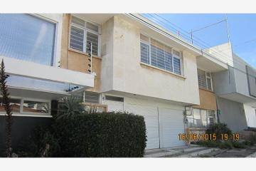 Foto de casa en renta en acatlan 5, rincón de la paz, puebla, puebla, 2839238 No. 01