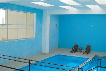 Foto de departamento en renta en Lomas del Chamizal, Cuajimalpa de Morelos, Distrito Federal, 2578231,  no 01