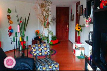 Foto de departamento en renta en  , actipan, benito juárez, distrito federal, 2625919 No. 01