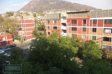 Foto de departamento en venta en  andador 21 edificio 18, residencial acueducto de guadalupe, gustavo a. madero, distrito federal, 2892211 No. 01