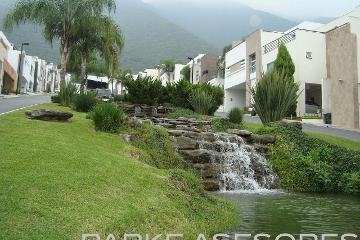 Foto de casa en venta en La Vereda Privada Residencial, Monterrey, Nuevo León, 2818735,  no 01