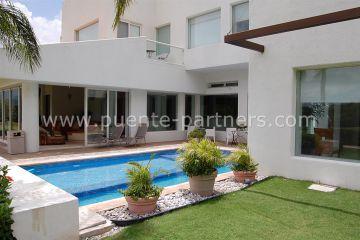 Foto de casa en venta en Residencial y Club de Golf La Herradura Etapa A, Monterrey, Nuevo León, 1945441,  no 01